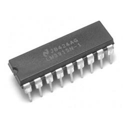 Микросхема LM3915N