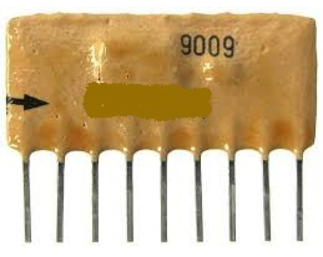 Микросхема К224СА3