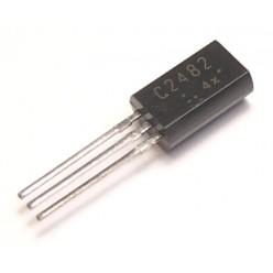 Транзистор 2SC2482