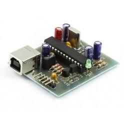 Радиоконструктор K221 (программатор PIC )