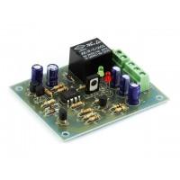 Радиоконструктор K217 (блок защиты АС )
