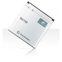 Аккумуляторная батарея Sony-Ericsson BA-750 (Xperia Arc LT15i,LT18i….) в блистере (High Quality)