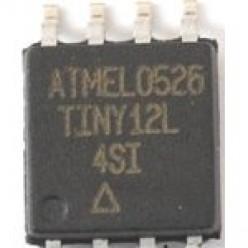 Микросхема ATTINY12L4SUsmd