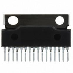 Микросхема AN80T71 (AN34001A)