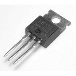Транзистор IRF510