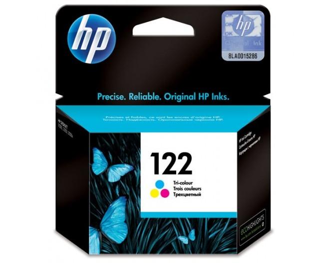 Картридж HP №122 Color (CH562HE) для Deskjet 2050