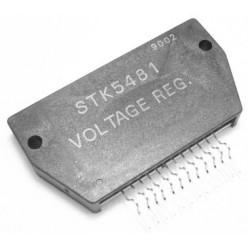 Микросхема STK5481