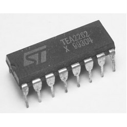 Микросхема TEA2262