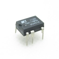 Микросхема TNY178PN (DIP-7)