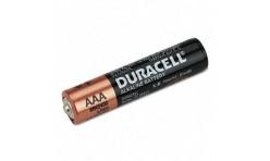 Батарейка R03S-AAA (286 элемент) Duracell Alkaline