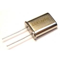 Кварцевый резонатор HC-49U-4.433619 МГц
