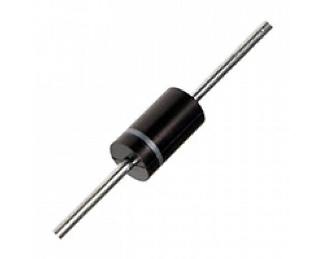 Диод 1N4001-4007 (1A, 400V)