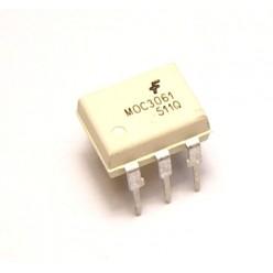 Оптопара MOC3061