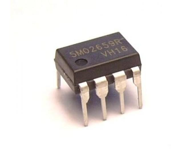 Микросхема KA5M02659R (dip8) = (5M0365R)