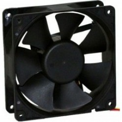 Вентилятор 12V 80x80x25 подш. Gembird Fanps