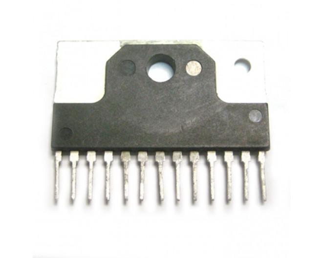 Микросхема LA42352