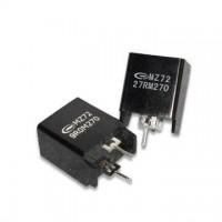 Термистор (позистор) 27 Ом, 2х выводной (Philips 2 вывода)
