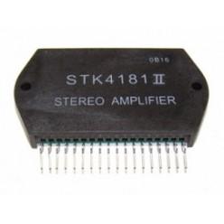 Микросхема STK4181-!!