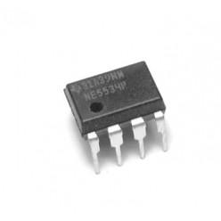 Микросхема NE5534P (AN)