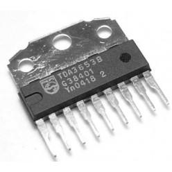 Микросхема TDA3653B