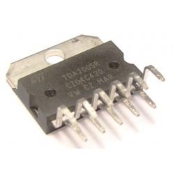 Микросхема TDA2005 ORIG