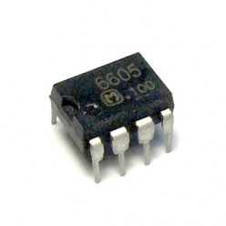 Микросхема AN6605 DIP-8