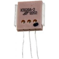 Транзистор КТ629А-2