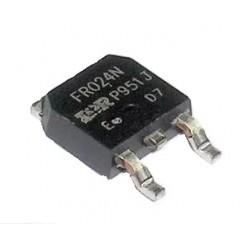 Транзистор IRFR024N