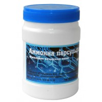 Персульфат аммония 100гр