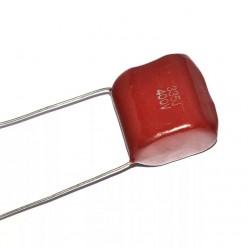 Конденсатор неполярный CL21 3,3Мкф x 400в (К73-17) 335J