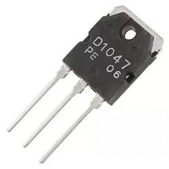 Транзистор 2SD1047