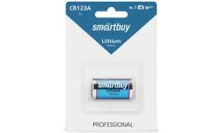 Батарейка 3V 123 Smartbuy