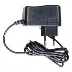 Блок питания 4,2V 0,5A (штекер питания 3,4/1,7) для зарядки фонариков