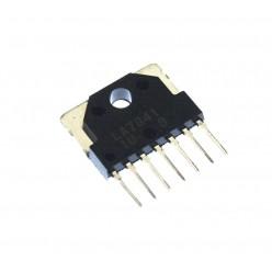 Микросхема LA7841