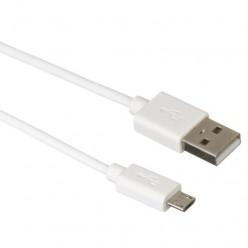 Кабель USB 2.0 - microUSB 1,0 м Belkin