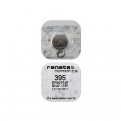 Батарейка 1,5V G7   (LR927, 395, 195) Renata