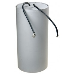 Конденсатор неполярный CBB-60 80 uf - 450v    (±5%)