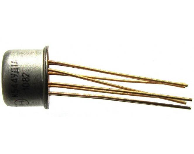 Микросхема К544УД1А
