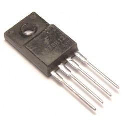 Микросхема KA78R12