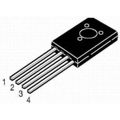 Транзистор 2SC1846 (1847)