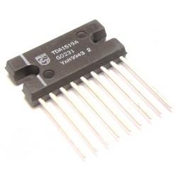Микросхема TDA1519A