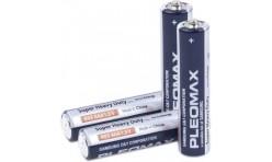 Батарейка R03S-AAA (286 элемент) Samsung Pleomax