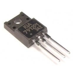 Микросхема LM7912CT -12V