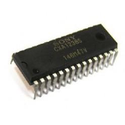 Микросхема CXA1238S (CXA1538S)