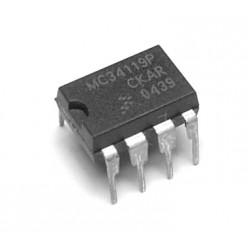 Микросхема MC34119P (1601 РР 1)