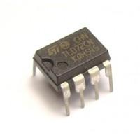 Микросхема TL072CN (JRC2036B)