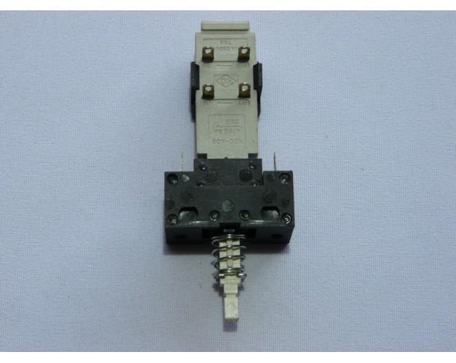 Выключатель сетевой A 90-2