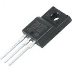 Транзистор STP6NK90ZFP (6NK80) 6A,900V