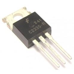 Транзистор 2SC2335мет