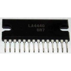 Микросхема LA4440